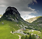Tirolské Alpy I, Gschöll Kopf