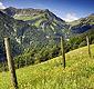 Tirolské Alpy II, Hochplatte