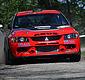 Rally IVECO Rožňava 2008