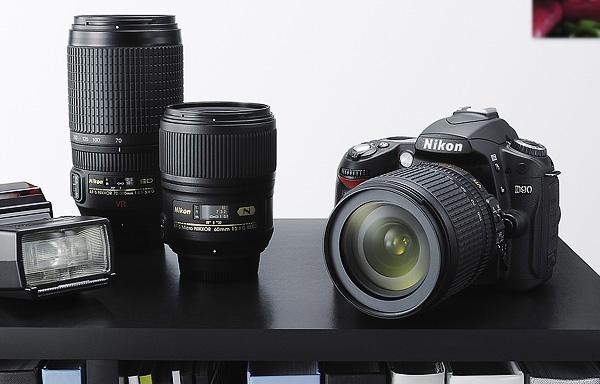cf005da49 Rozdelenie fotoaparátov