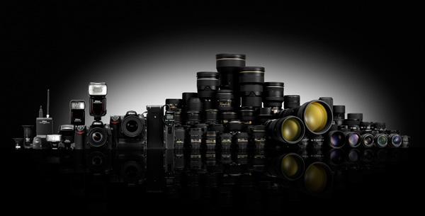 a5ce528fa Široké portfólio modelov a príslušenstva robí z digitálnej zrkadlovky  najuniverzálnejší systém.